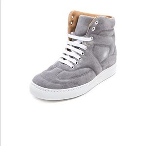BNWT MM6 Maison Margiela High Top Sneakers